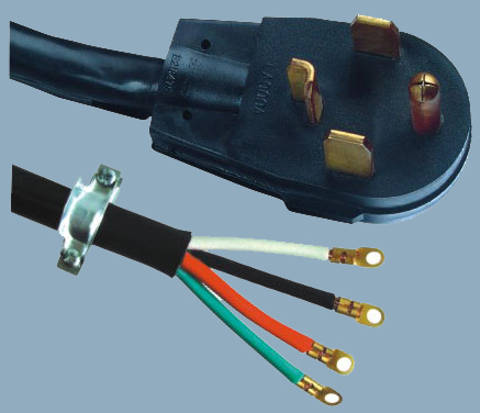 America Desiccator power cords