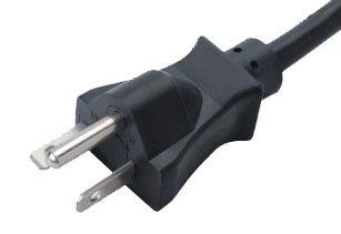 America UL power cords--XN520P-A