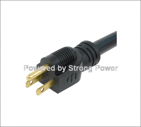 America UL power cords--YY-3G