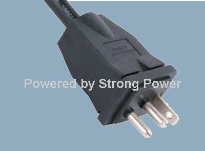 Ballast power cord for sun system FT-5