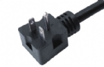 America UL power cords--YY-3H