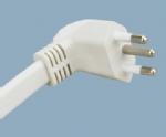 Brazil INMETRO power cord YHB-6