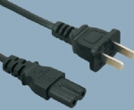 China CCC Power Cord  PBB-6 to ST2 C7