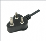 South Africa SABS standards power cord XH042A