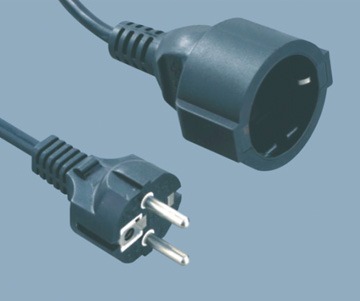 Europe Extension Cords