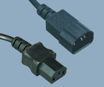 connector power cords